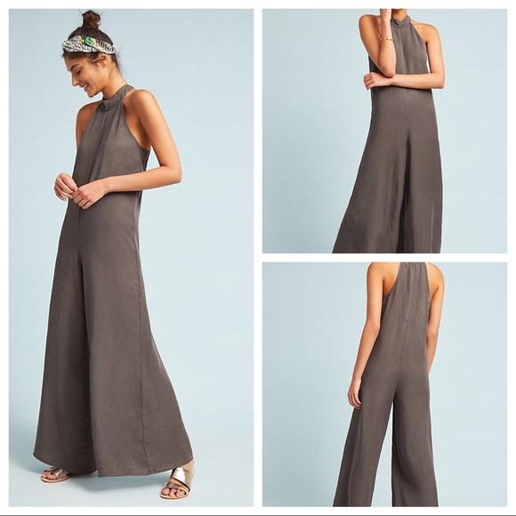 b6804c65da8 Anthropologie Other - Cloth   Stone Marfa Jumpsuit